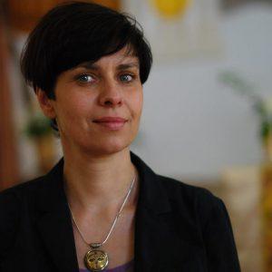 Magdalena Brancewicz
